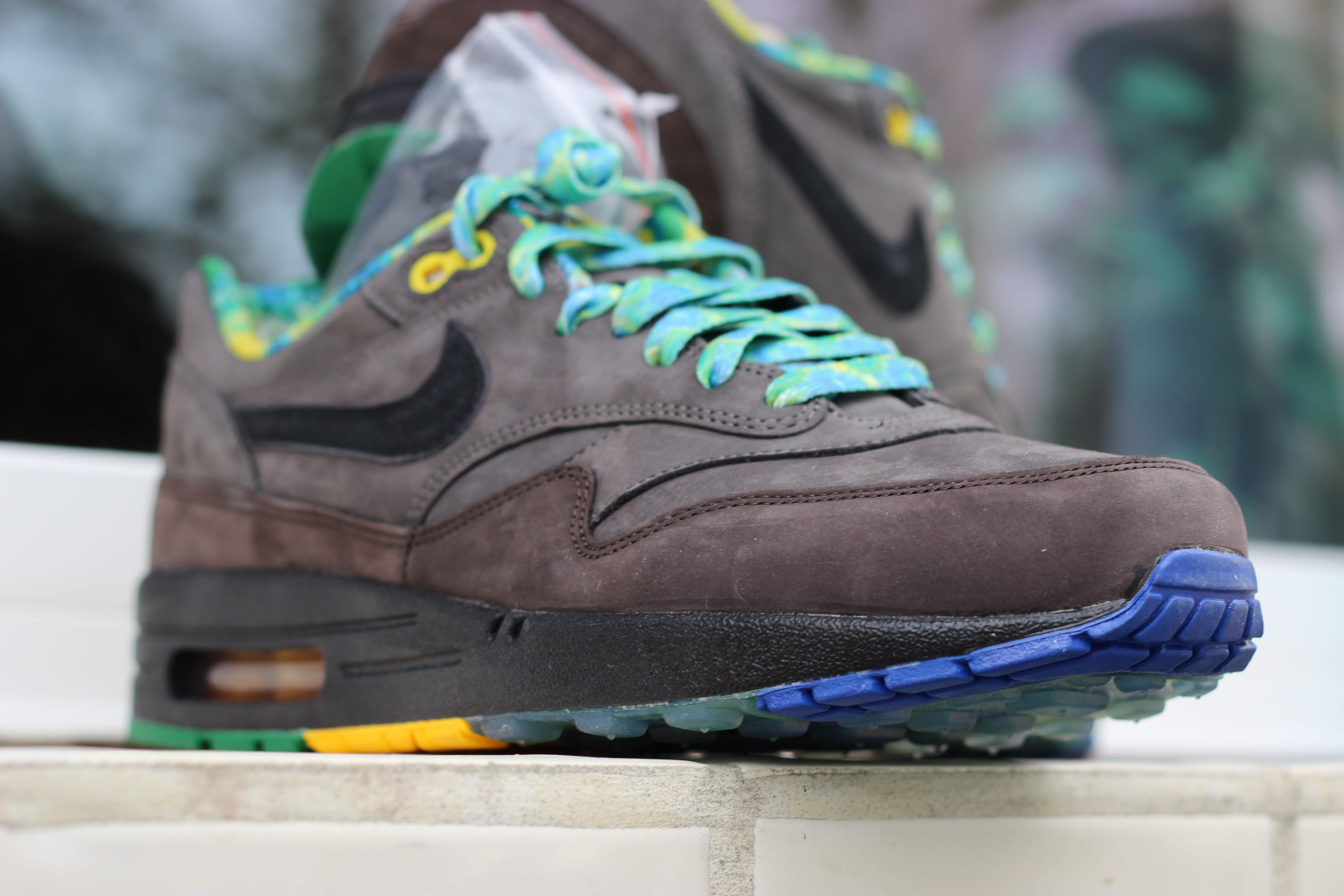 Max 2012 Black Air Month Nike History 76gfby